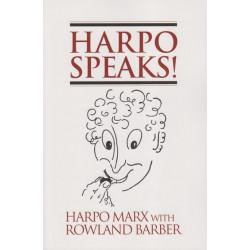 Harpo Speaks !