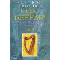 Calthorpe Nancy - Music for the Irish harp vol. 1