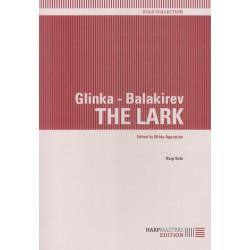 Glinka Mikhail Ivanovich - Balakirev Mily Alexeyevich - The Lark