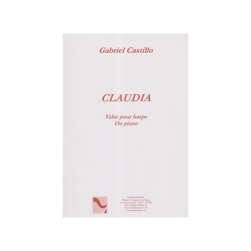 Castillo Gabriel - Claudia