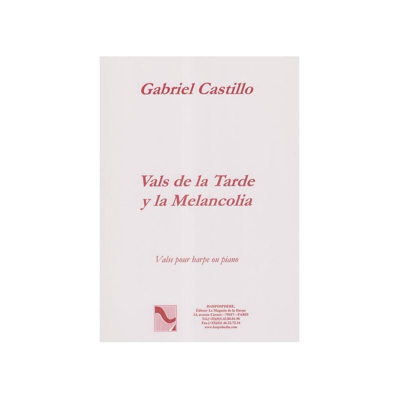 Castillo Gabriel - Vals de tarde