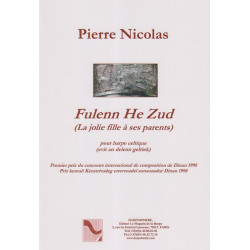 Nicolas Pierre - Fulenn he zud