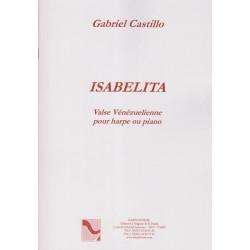 Castillo Gabriel - Isabelita
