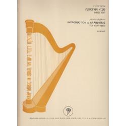 Gelbrun Artur - Introduction & arabesque