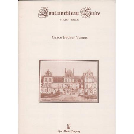 Vamos Grace Becker - Fontainebleau suite