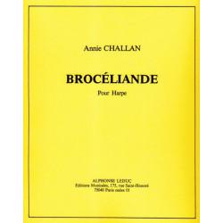 Challan Annie - Brocéliande