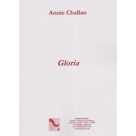 Challan Annie - Gloria