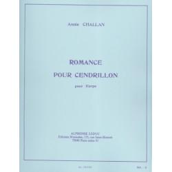 Challan Annie - Romance pour cendrillon