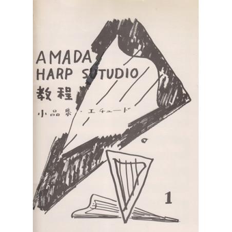 Amada - Harp studio vol. 1