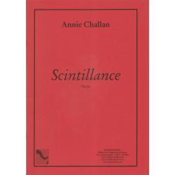 Challan Annie - Scintillance