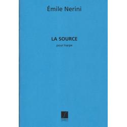 Nerini Emile - La source