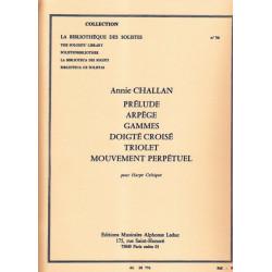 Challan Annie - La bibliothèque des solistes n°56