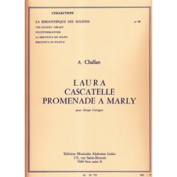 Challan Annie - La bibliothèque des solistes n°58