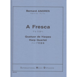 Andrès Bernard - A Fresca