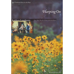 Loughnane Kathleen - Harping on (Irish traditional music for the