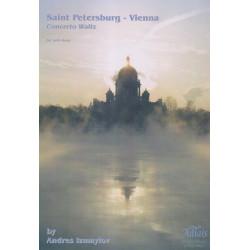 Izmaylov Andres - Saint-Petersburg - Vienna