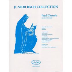 Chertok Pearl - Junior Bach collection