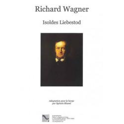 Wagner Richard - Isoldes Liebestod (Sylvain Blassel)