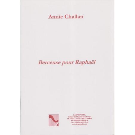 Challan Annie - Berceuse pour Rapha