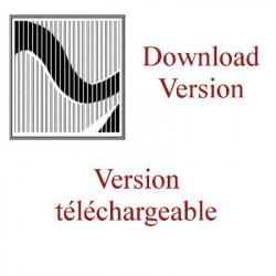 Téléchargement - Tarrega Francisco - Recuerdos de la Alhambra  Transcription pour la harpe par Sylvain Blassel