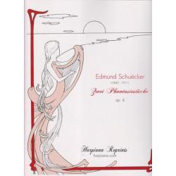 Déstockage - Schuëcker Edmund - Zwei Phantasiestücke op.4