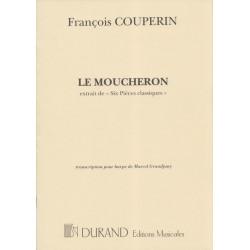 Couperin François - Le moucheron