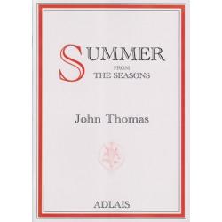 Thomas John - The seasons : Summer