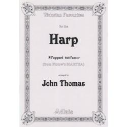 Thomas John - M'appari tutt'amor