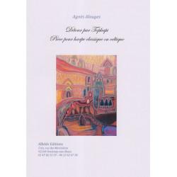 Alouges Agnès - Détour par Topkapi