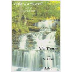 Thomas John - Echoes of Waterfall
