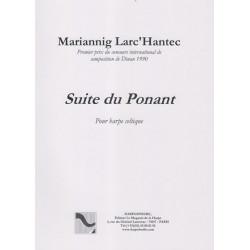 Larc'hantec Mariannig - Suite du Ponant