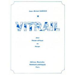 Damase Jean-Michel - Vitrail