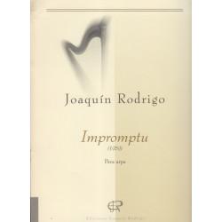 Rodrigo Joaquin - Impromptu