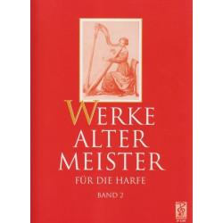 Haag Gudrun - Werke alter meister vol.2
