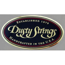 33 (D) Ré Wire (Dusty Strings 34)