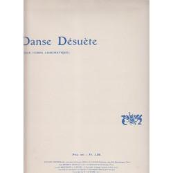 Le Flem Paul - Danse désuète