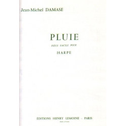 Damase Jean-Michel - Pluie