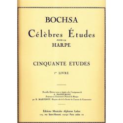 Bochsa Nicola-Charles - 50
