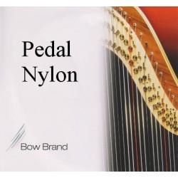 -Bow Brand 00 (G) Sol Nylon (octava 0)