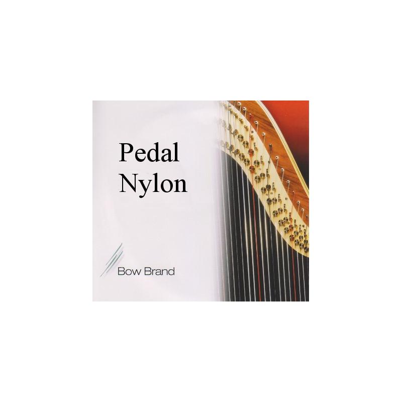 Bow Brand 09 (D) Ré Nylon (octava 2)