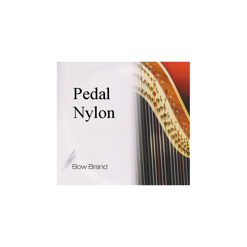 Bow Brand 11 (B) Si Nylon (octava 2)