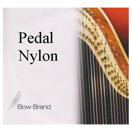 Bow Brand 12 (A) La Nylon (oktave 2)