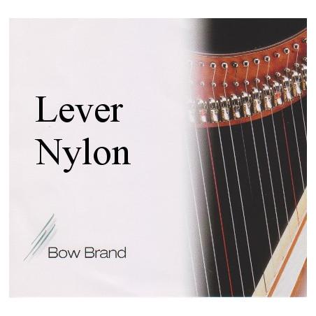 Bow Brand 03 (07) (F) Fa nylon para arpa celta