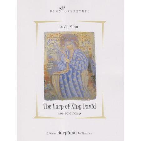 Finko David - The harp of King David - La harpe du Roi David