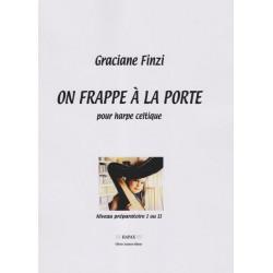 Finzi Graciane - On frappe à la porte
