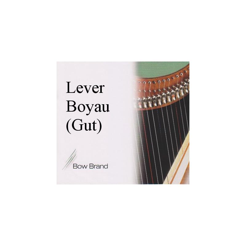 Bow Brand 1 (5) - La (A) - Boyau (gut) - Celtique (Lever)