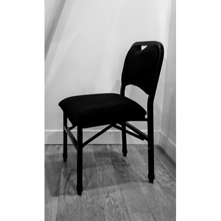 Chaise Pliante et réglable en hauteur