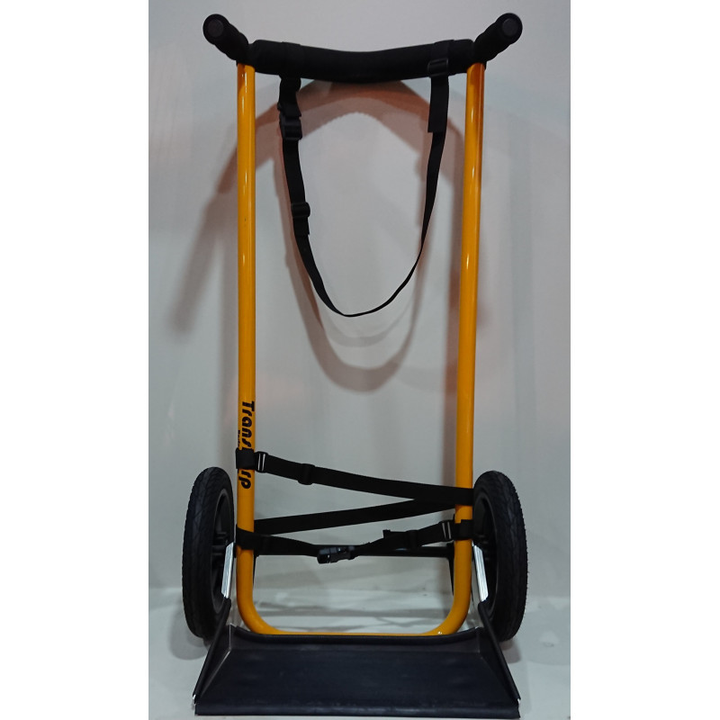 Transharp - Chariot pour harpe