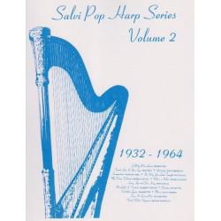 Salvi Pop Harp Series Vol. 2