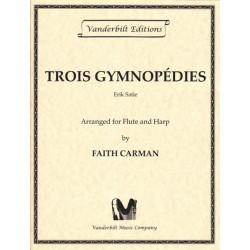 Satie Erik - Trois Gymnop